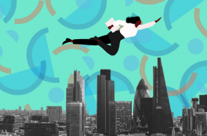 Top startup cultures of London
