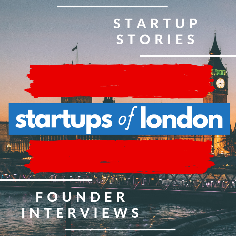 STARTUPS OF LONDON LOGO